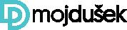 Moj Dušek Logo